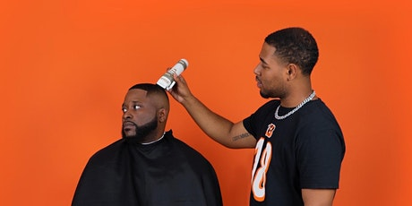BARBERING 101 presented by Joshchopped. tickets