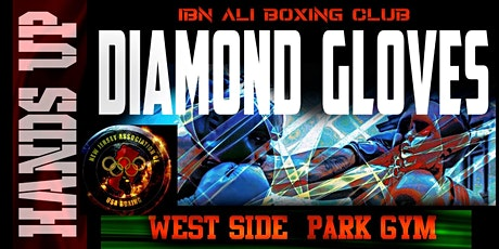 Diamond Gloves Tournament tickets