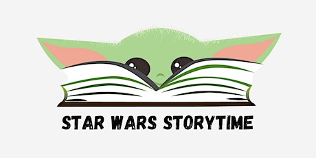 Star Wars Storytime - Seaford Library tickets