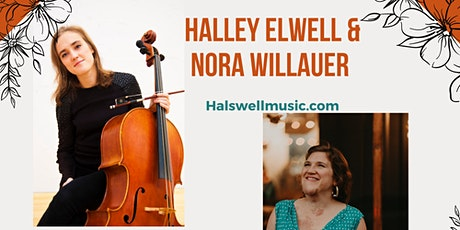 Collaborations: Halley Elwell with special guest Nora Willauer tickets