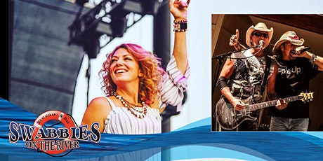 3rd Sunday Country with Rachel Steele, Morgan & Sheets tickets
