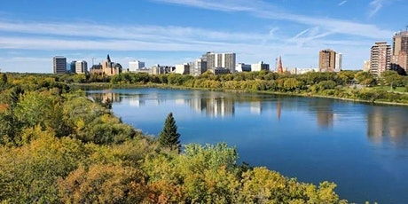Hikvision Product and Technical Training - Saskatoon tickets