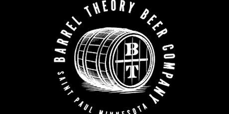Barrel Theory #MNSTAMEET tickets