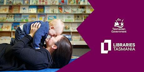 Baby Play @ Launceston Library tickets