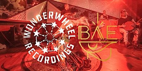 WONDERWHEEL BAE - DREEEMY, NICKODEMUS, SABINE BLAIZIN, PERNETT (LIVE) tickets