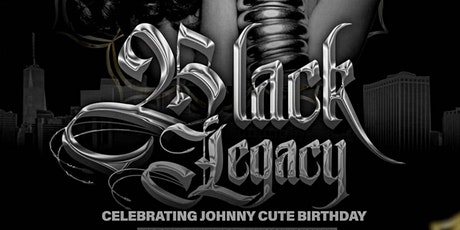 BLACK LEGACY FRENCH KONNECTION 21ST ANNIVERSARY tickets