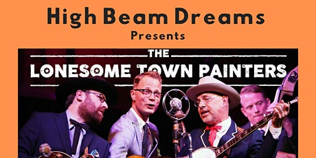 The Lonesome Town Painters tickets