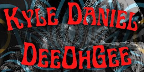 Kyle Daniel • DeeOhGee tickets