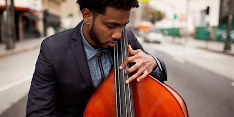 Just Jazz Presents Joshua Crumbly @ Mr Musichead tickets