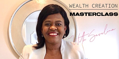 Women's Wealth Creation Masterclass - Create Financial Success Investing tickets