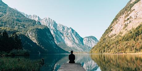 Breathwork and Meditation tickets