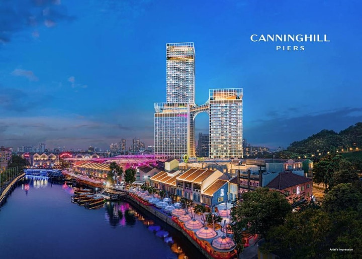 CanningHill Piers Preview - Register for VVIP Showflat viewing appointment image