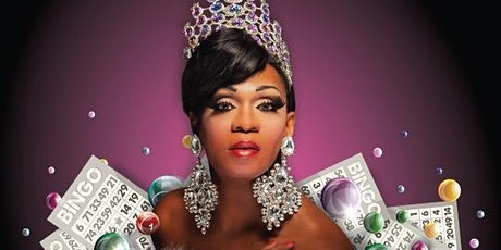 Poppy Jasper International Film Festival Presents Drag Queen Bingo tickets
