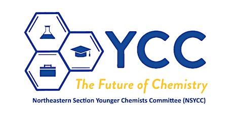 2021 NSYCC Career Symposium Day 3 tickets