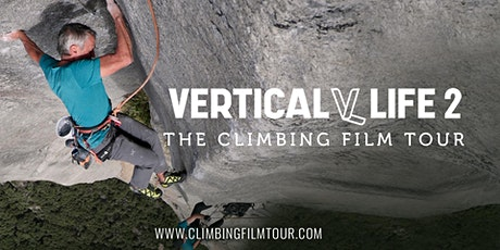 Vertical Life Film Tour 2 - NZAC Auckland / AURAC tickets