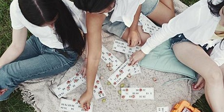 Food Bingo tickets