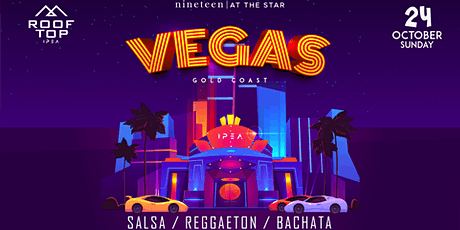 Vegas - Nineteen at The Star tickets
