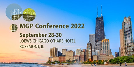 MGP Conference 2022 - Attendee Registration tickets