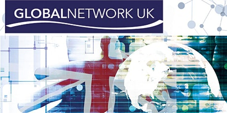 Global Network UK Business Networking tickets