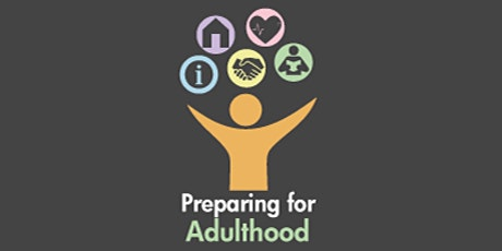 Preparing for  Adulthood - My Development for Young People tickets