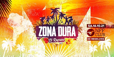 ZONA DURA Bremen | El Regreso | SA.16.10.21 / NFF Club Tickets