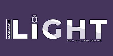 dōTERRA AUNZ 2021 Leadership LIGHT ONLINE tickets