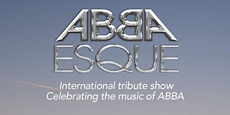Having the time of their lives!  ABBAESQUE are undoubtedly Ireland's number tickets