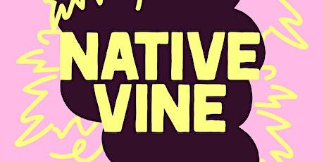 Native Vine Natural Wine Fair tickets