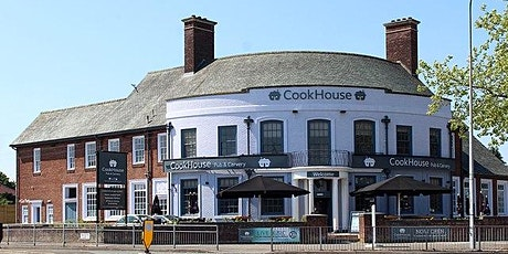 Psychic Night CookHouse Pub & Carvery Liverpool tickets