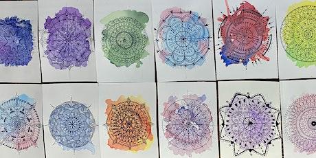 Making Mandala's Together tickets