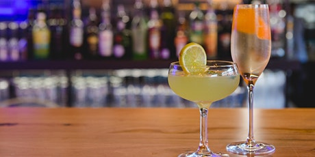 Bottomless Cocktails Fremantle tickets