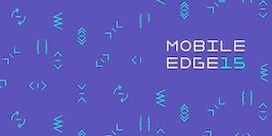 MOBILE EDGE'15 - Enterprise's Day