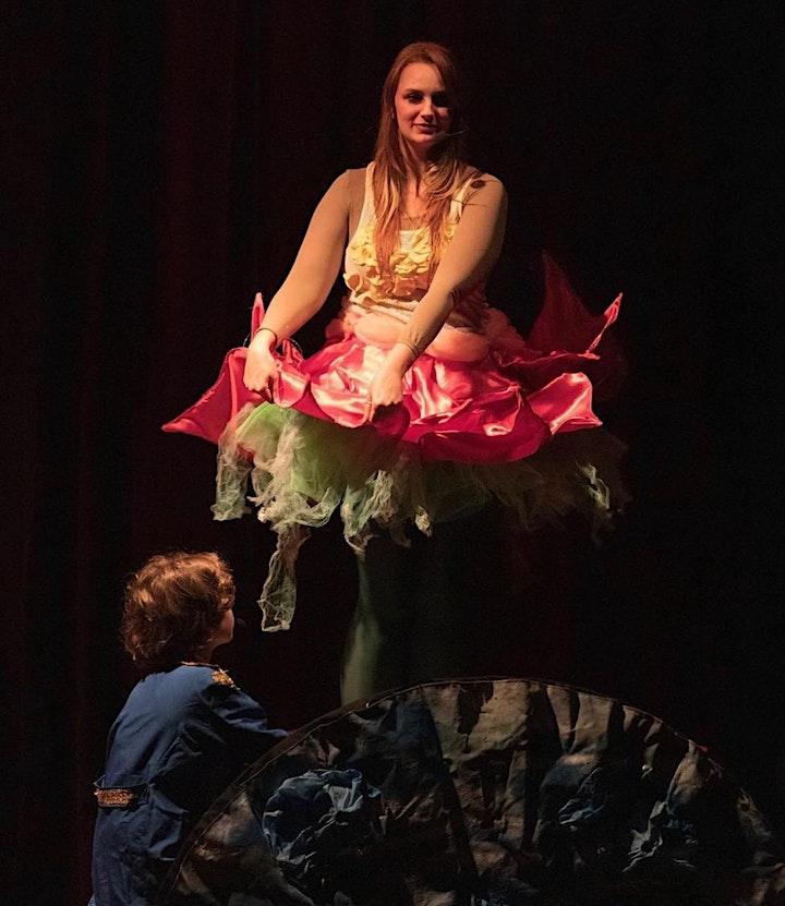 Imagem do evento Desconto! Espetáculo O Pequeno Príncipe no Teatro Eva Wilma