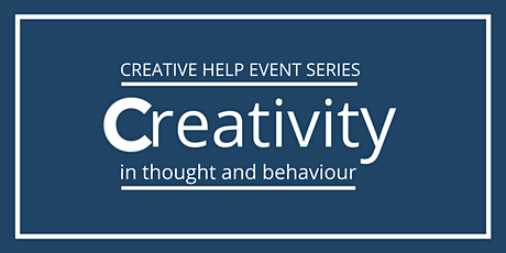 An introduction to creativity tickets