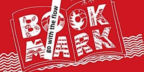 B00KMARK 2021 - Meet the Author - Jim Mackintosh tickets
