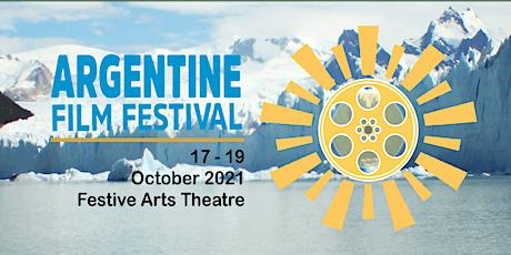 2021  ARGENTINE FILM FESTIVAL@ OTH - VINYL DAYS tickets
