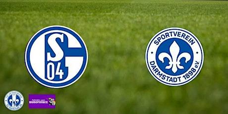 Auswärtsfahrt nach Schalke Tickets