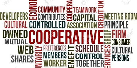 A New Era for Co-ops?  An Online Event exploring Challenges & Opportunities tickets
