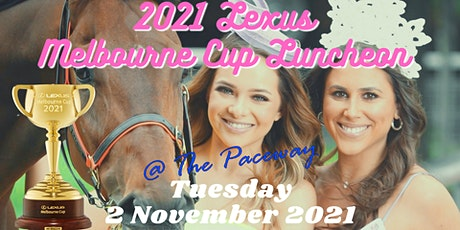 2021 Melbourne Cup Luncheon tickets