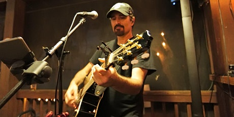 Scott Davidson at Lilly's on the Lake! tickets