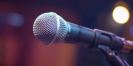 Stand Up Comedy Open Mic tickets
