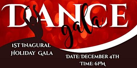 Darling Diamond Dance Inaugural Gala tickets