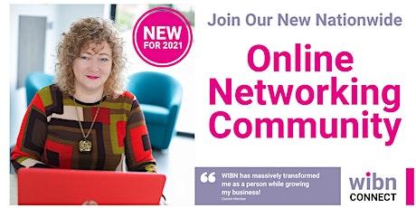 Women In Business Network (WIBN) National Networking Group Keller tickets