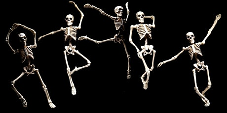 Halloween Dance- Ecstatic Dance + Cacao Ceremony with Ecstatic Dance London tickets