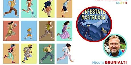 Crescere, che fatica! > Nicola Brunialti (IV-V PRIMARIA e I SEC. 1^ GRADO) biglietti