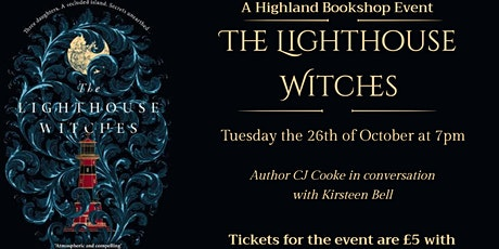 The Lighthouse Witches Event tickets