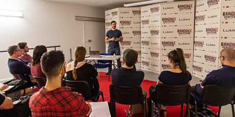Complete Film Crowdfunding Course tickets