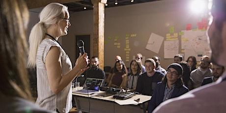 Kings Cross Speakers @ Lumen - Improve Your Public Speaking at Toastmasters tickets