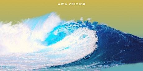 SKUP'I DIOS: Group Meditation - AWA EDITION tickets