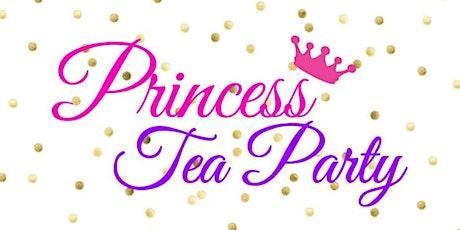 Princess Tea Party with Ariel the Little Mermaid biglietti